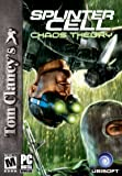 Tom Clancy's Splinter Cell: Chaos Theory [Online Game Code]