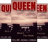 img - for Queen : A Serial Novel (37 Book Series) book / textbook / text book