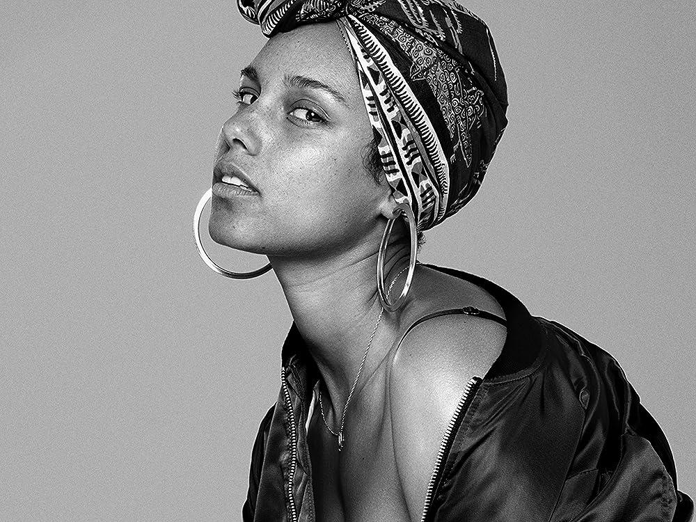 Alicia Keys on Amazon Music Alicia Keys