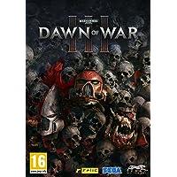 Warhammer 40,000 : Dawn of War III (Mac) [Mac Code - Steam]
