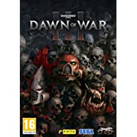 Warhammer 40,000 : Dawn of War III (Mac) [Mac Code - Steam]