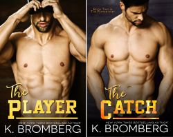 The Player Duet (2 Book Series) by  K. Bromberg