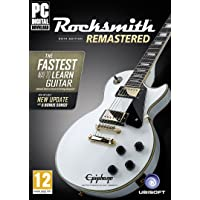Rocksmith 2014 Edition - Remastered [PC/Mac Code - Steam]
