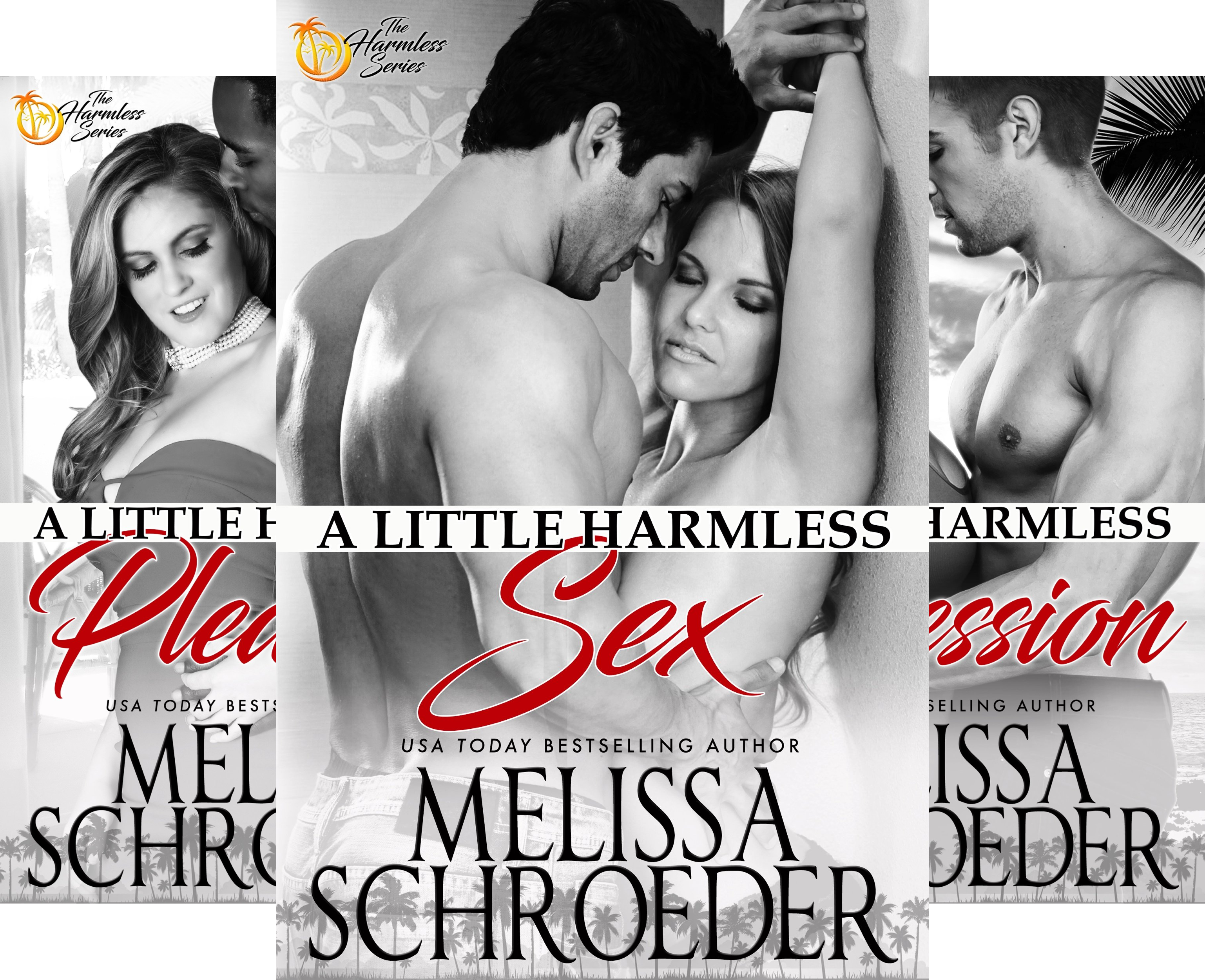 Harmless (7 Book Series)