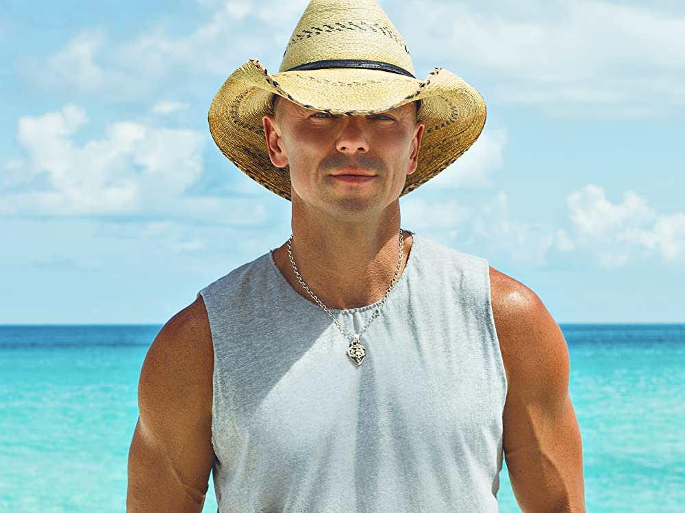 Kenny Chesney on Amazon Music