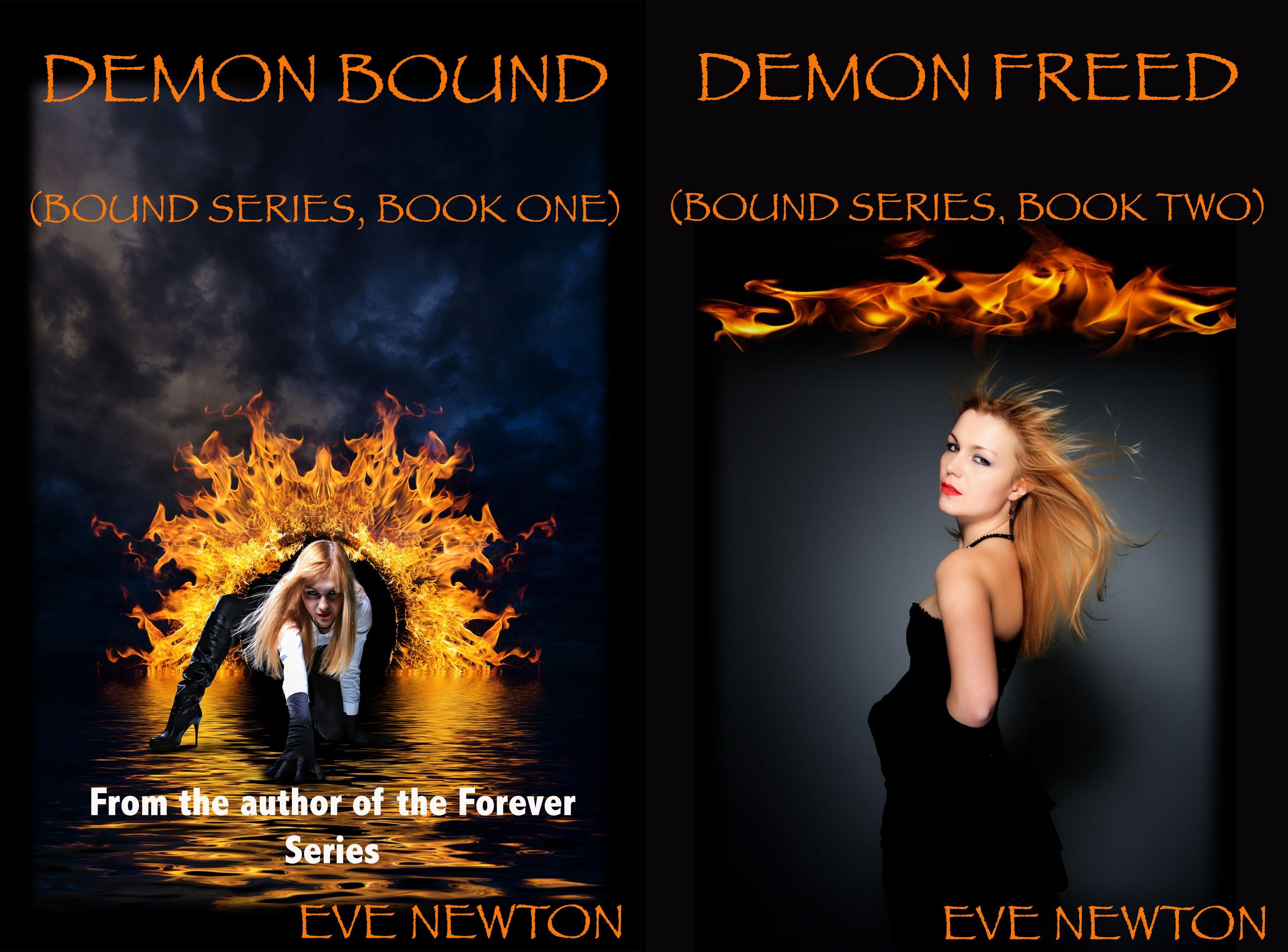 Bound Series (2 Book Series)
