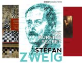 img - for The Collected Novellas of Stefan Zweig (5 Book Series) book / textbook / text book