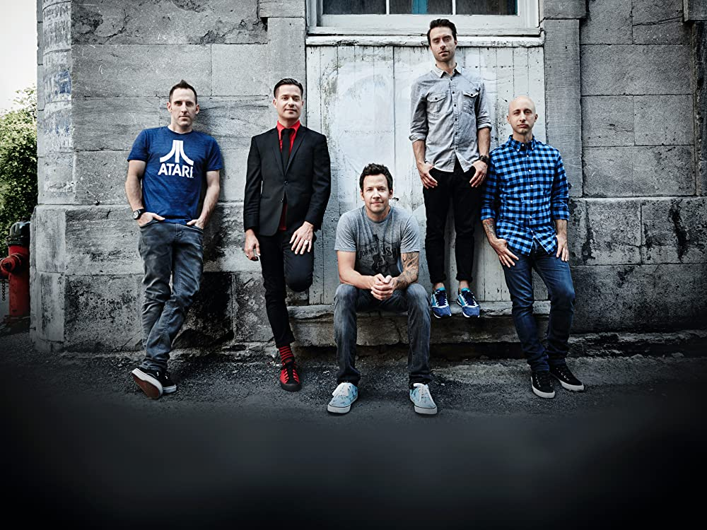 simple plan on amazon music