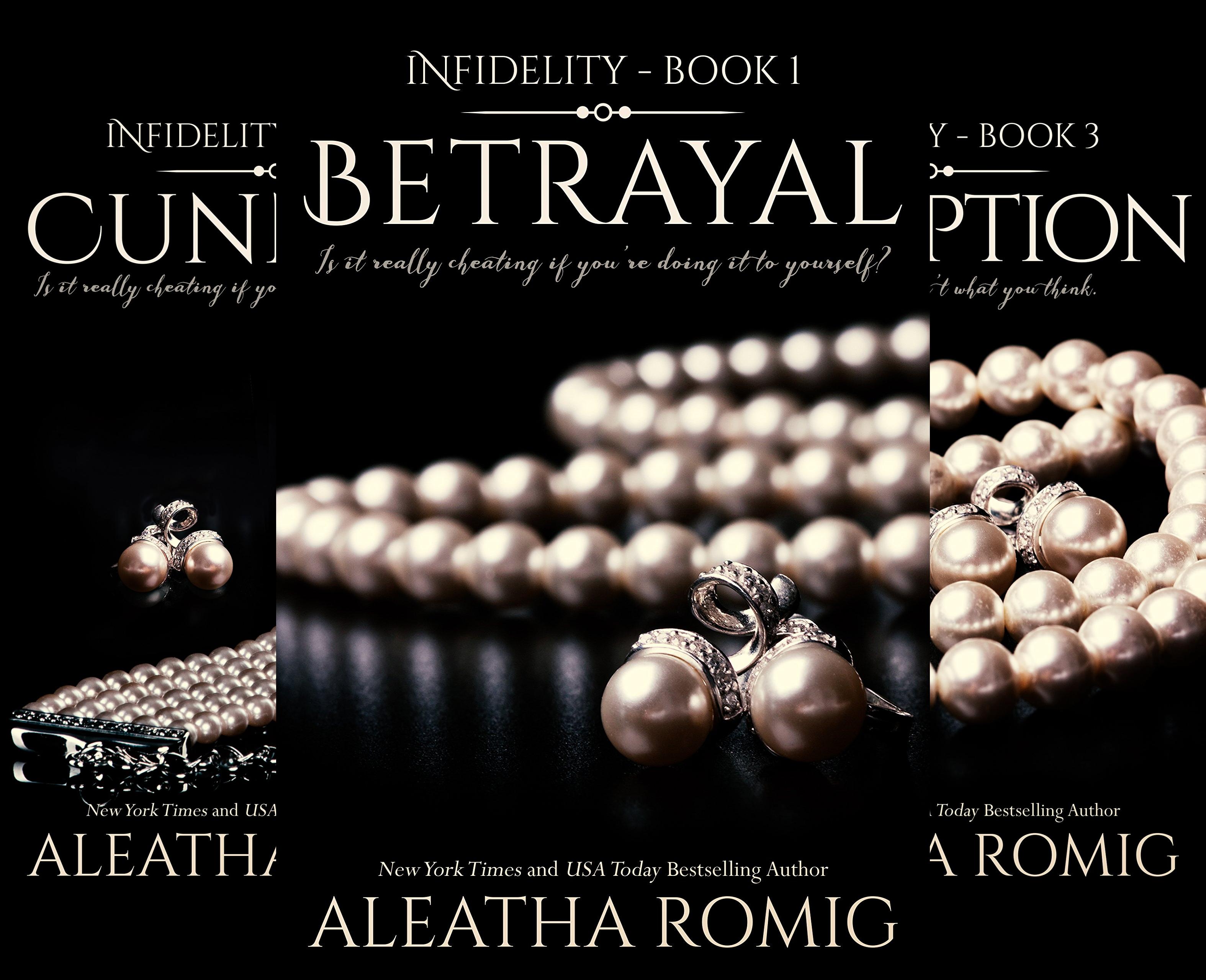infidelity-5-book-series
