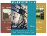 img - for Sparrowhawk (7 Book Series) book / textbook / text book