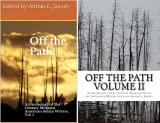 img - for Off the Path (2 Book Series) book / textbook / text book