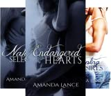 Endangered Hearts Series (3 Book Series)