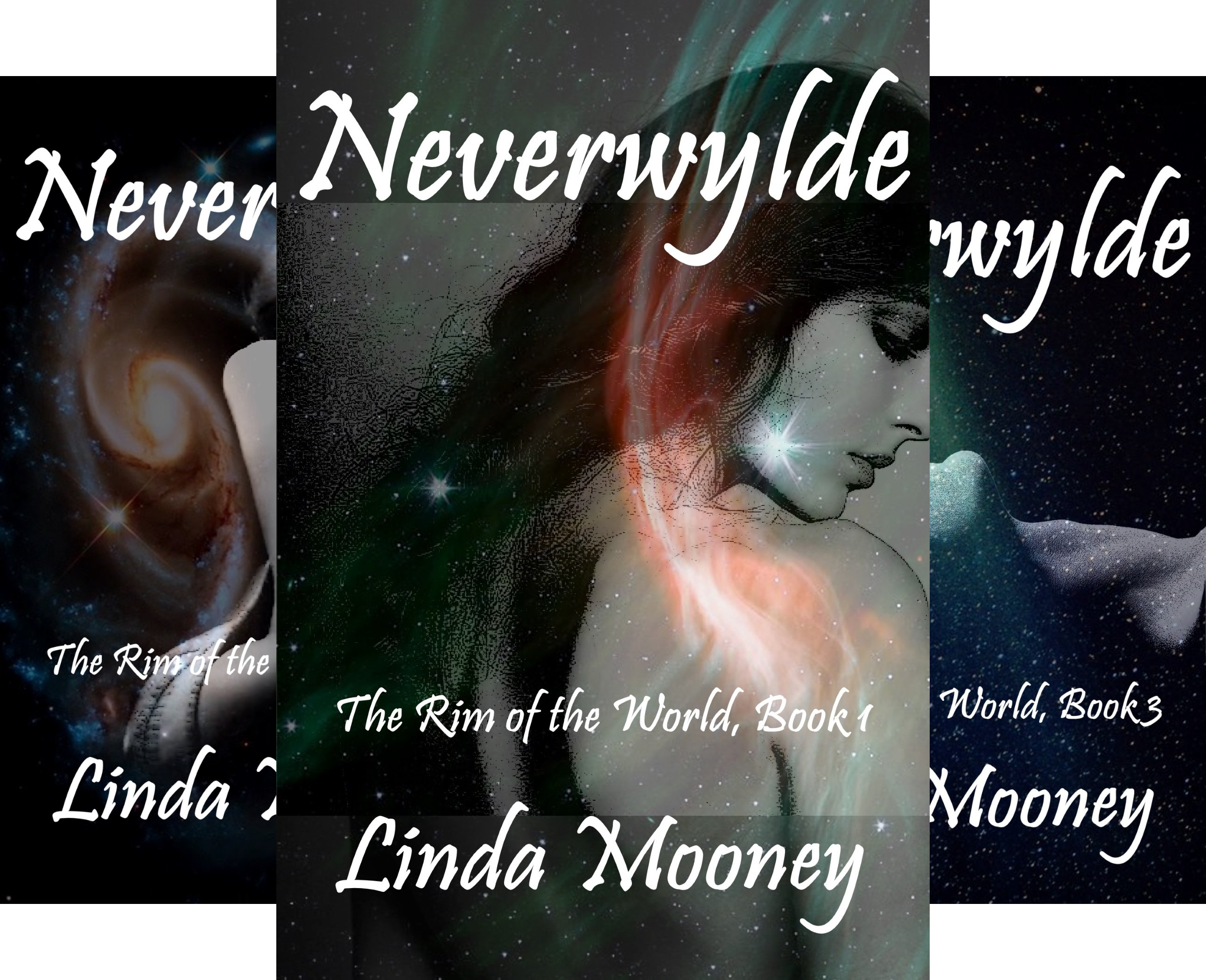 The Rim of the World (6 Book Series)