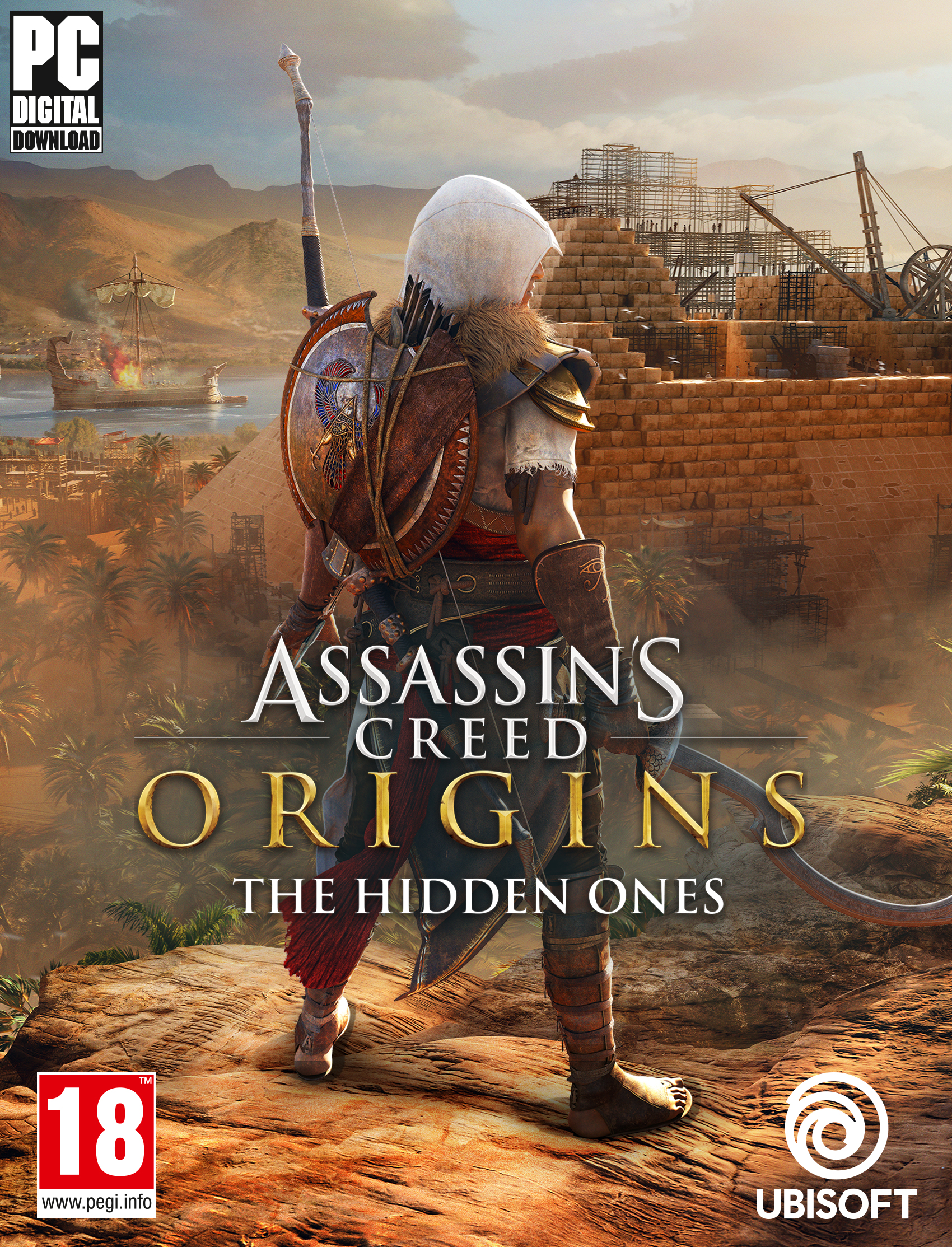 download assassins creed origins for pc