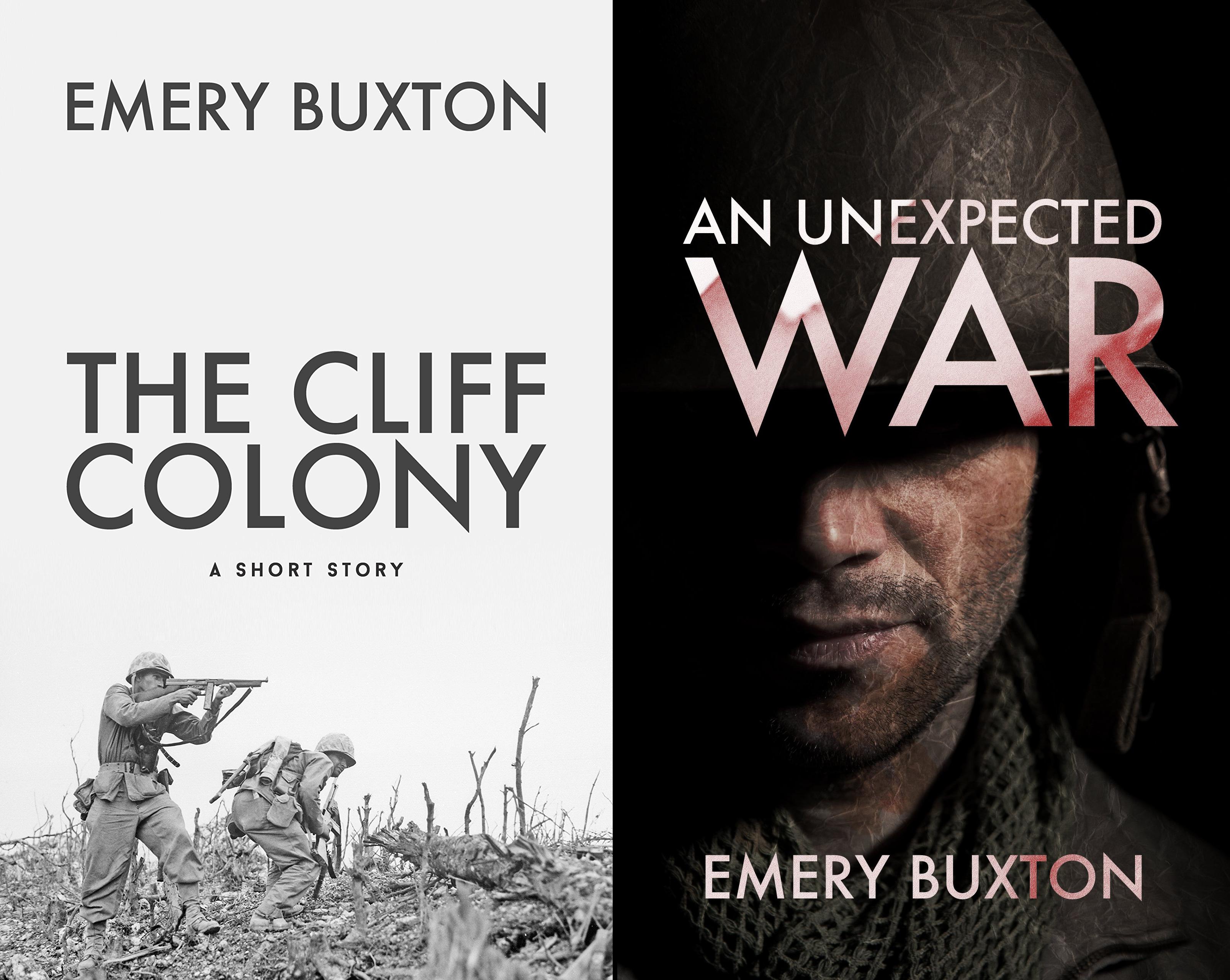 Tales of an Inconvenient War (2 Book Series)