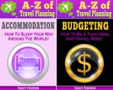 A-Z of Travel Planning (2 Book Series)