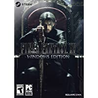 Final Fantasy XV Windows Edition for PC by Square Enix [Digital Download]