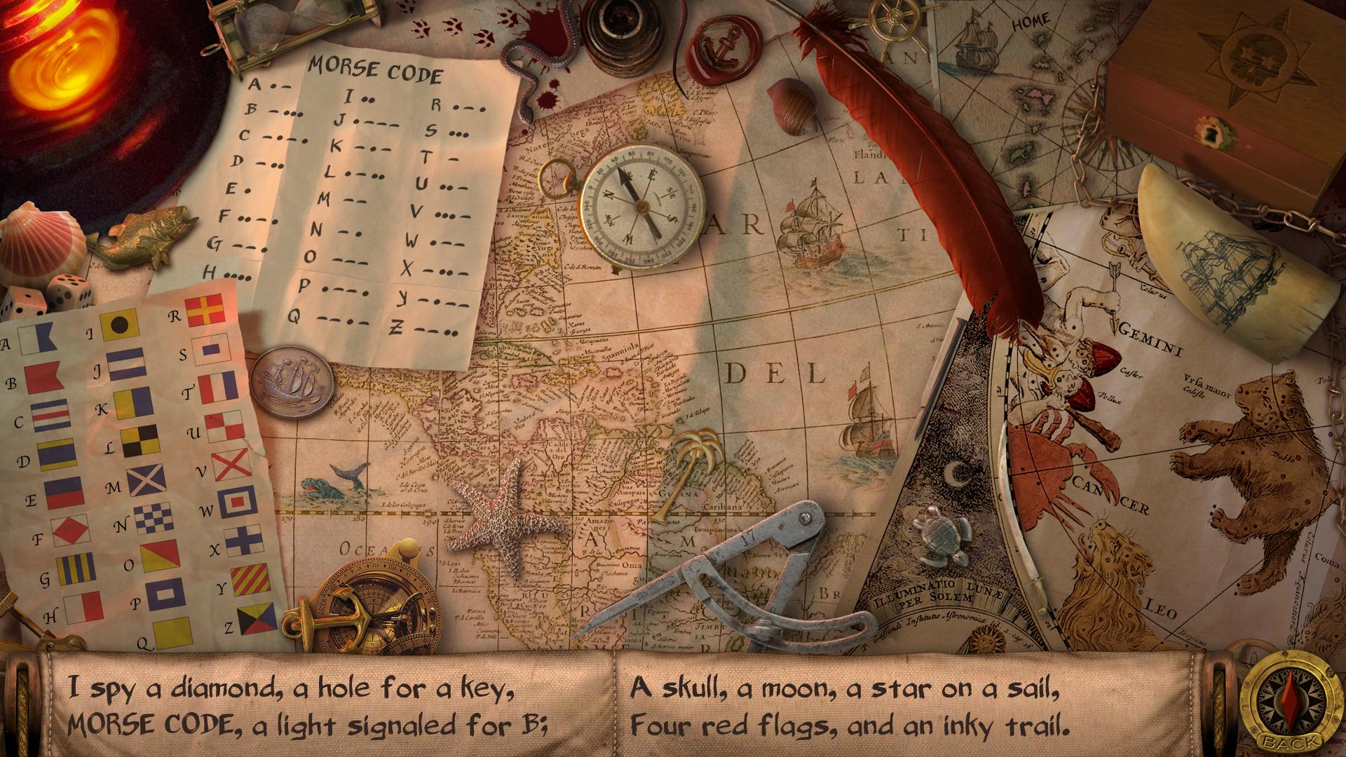 amazon com i spy pirate ship download video games