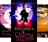 Cindy's Crusades (3 Book Series)