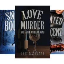Wagner & Callender Mystery (3 Book Series)
