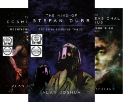 The SHIVA Syndrome Trilogy (3 Book Series) by  Alan Joshua