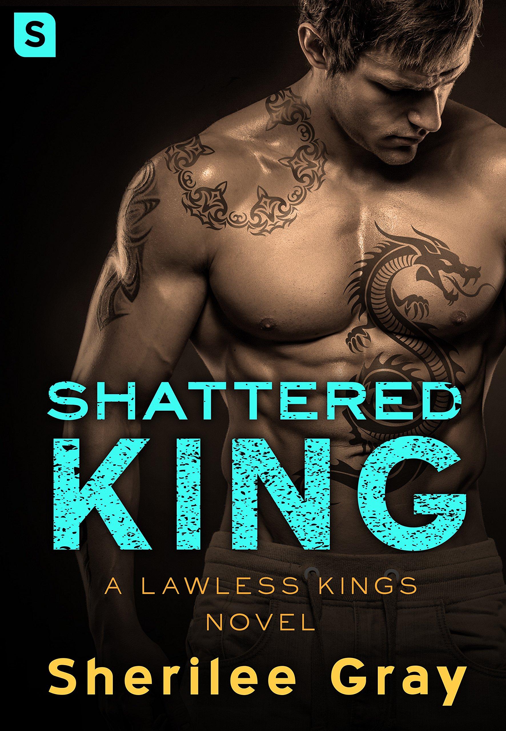 Lawless Kings (2 Book Series)