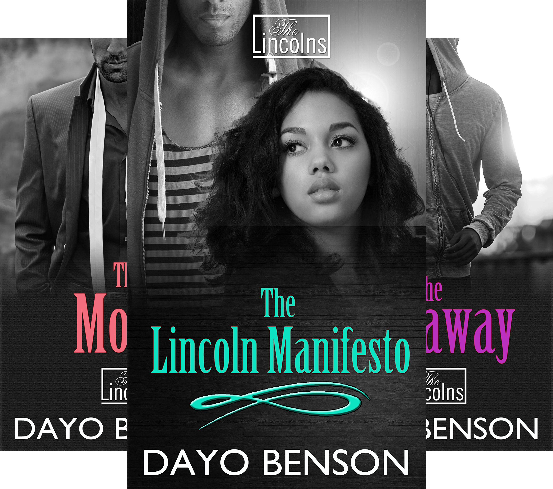 Books : The Lincolns (7 Book Series)