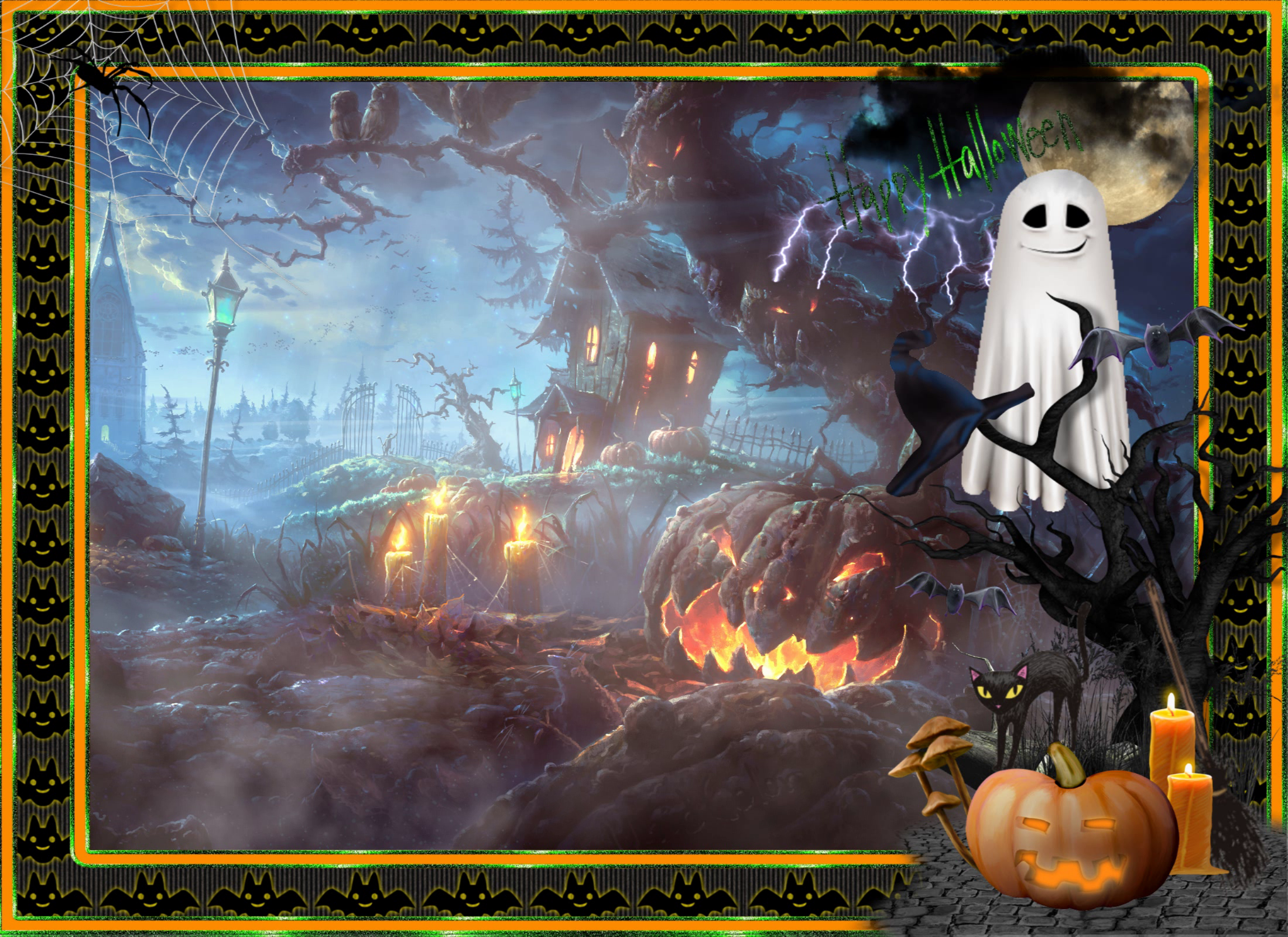 Haloween Pack [Download] for $<!---->