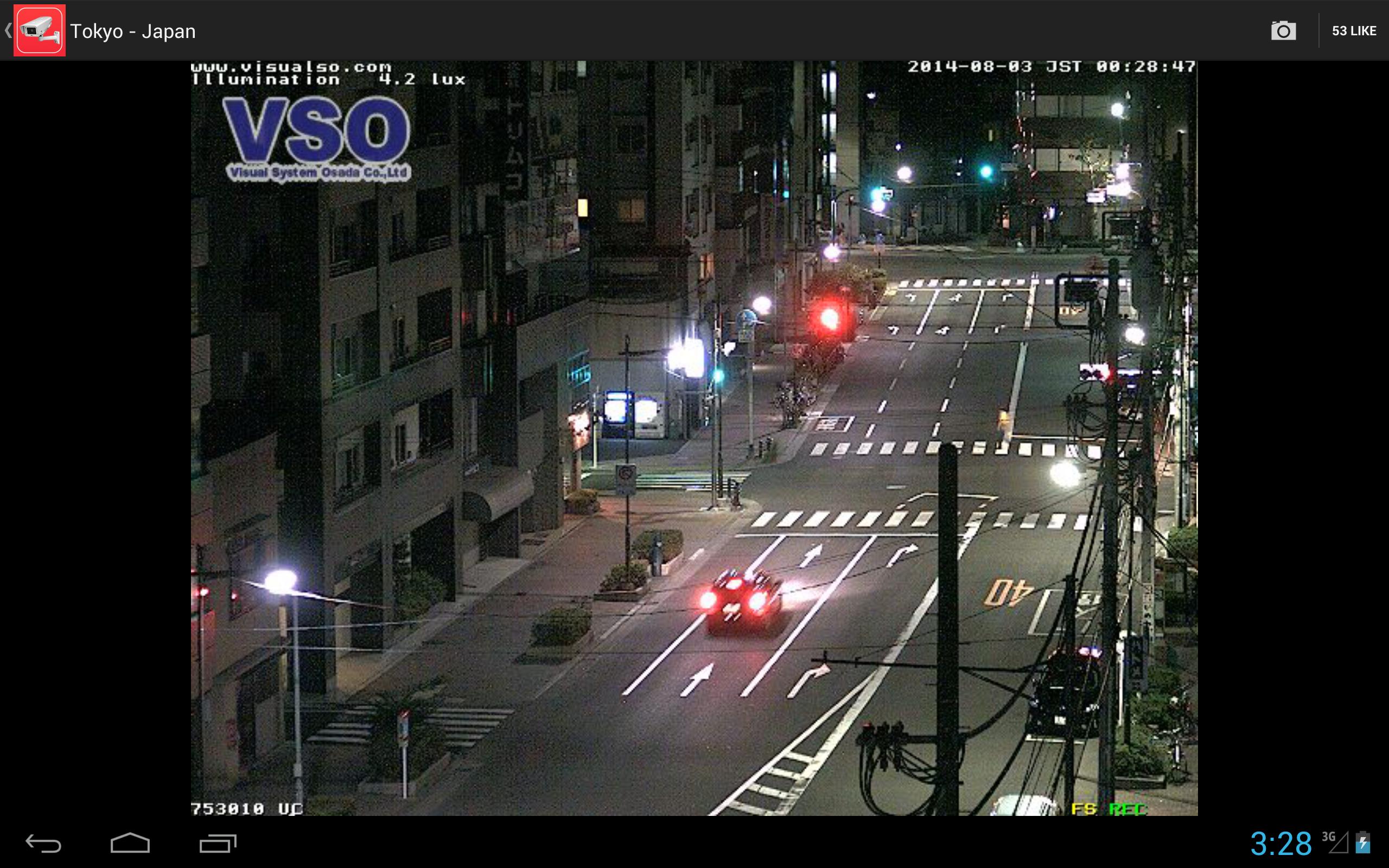 Livecam en direct de ma voiture pour mes voyeurs fideles - 2 part 7