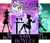 img - for Bless Your Witch (4 Book Series) book / textbook / text book