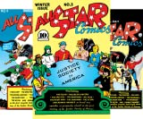 img - for All-Star Comics (Issues) (50 Book Series) book / textbook / text book