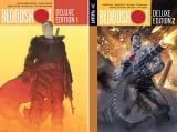 img - for Bloodshot (2012- ) (Omnibuses) (2 Book Series) book / textbook / text book