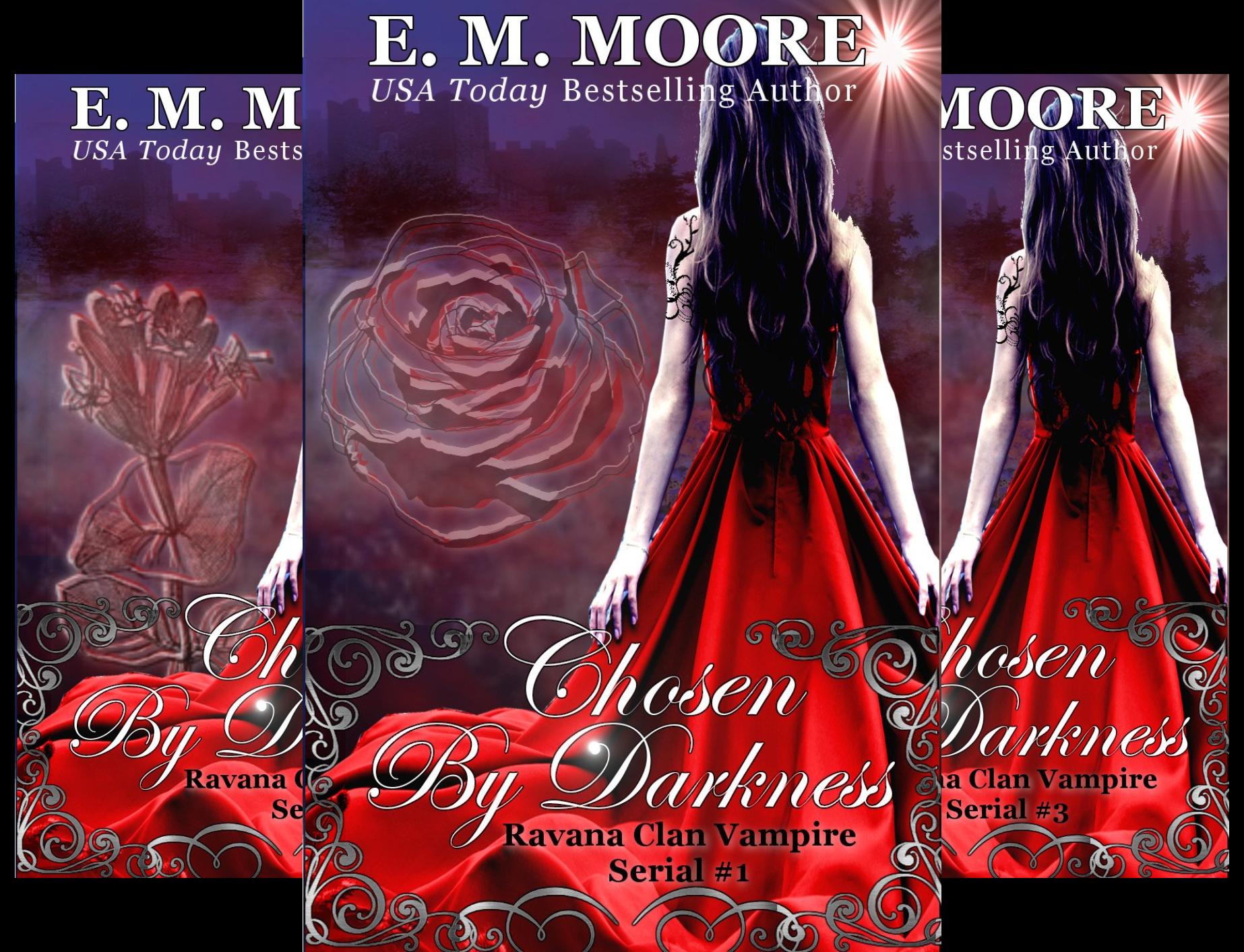 A Ravana Clan Vampire Serial (14 Book Series)