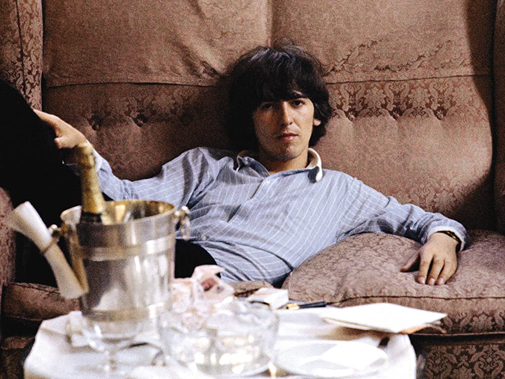 George Harrison à écouter ou acheter sur Amazon Music dès