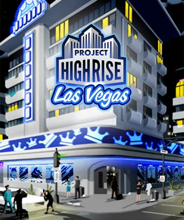 Project Highrise: Las Vegas [Online Game Code]