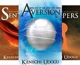 The Mentalist Series (3 Book Series)