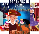 Hubbert & Lil Cozy Mystery (4 Book Series)