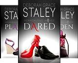 Scandalous Moves (4 Book Series)