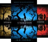 Undertow (5 Book Series)