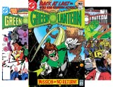 img - for Green Lantern (1976-1986) (Issues) (25 Book Series) book / textbook / text book