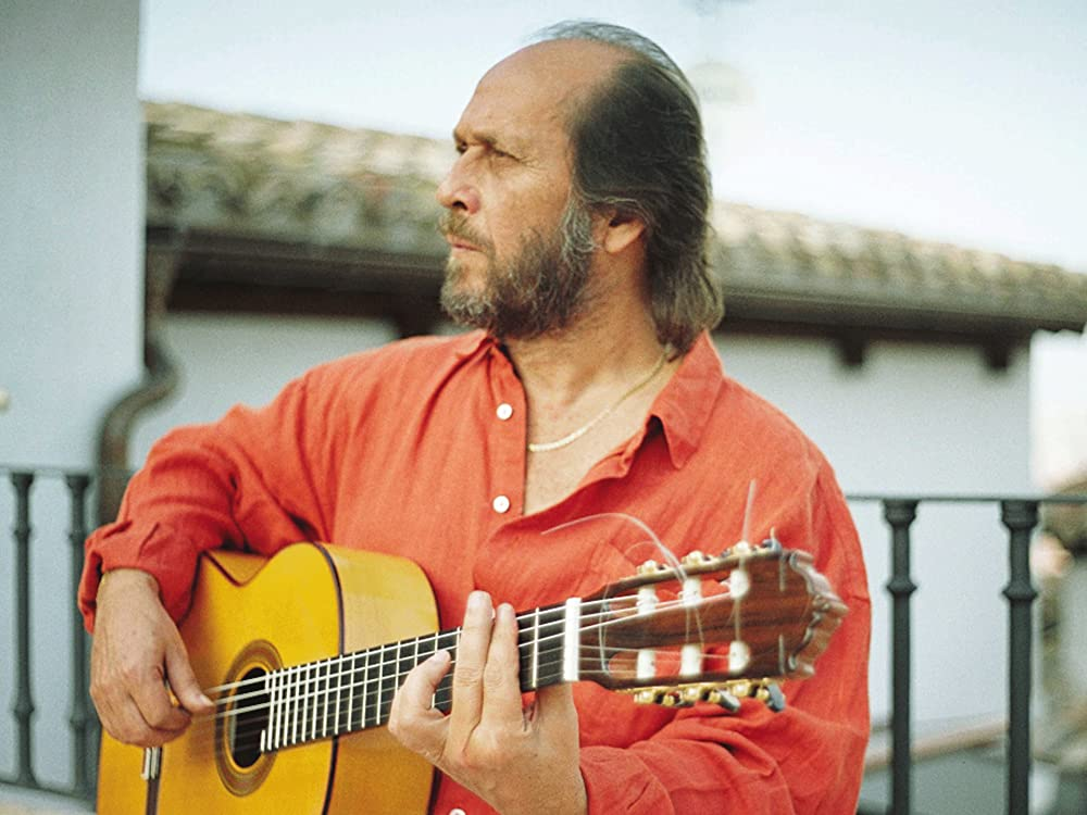 Paco De Lucia Bei Amazon Music