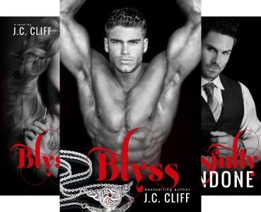 The Blyss Trilogy (3 Book Series)