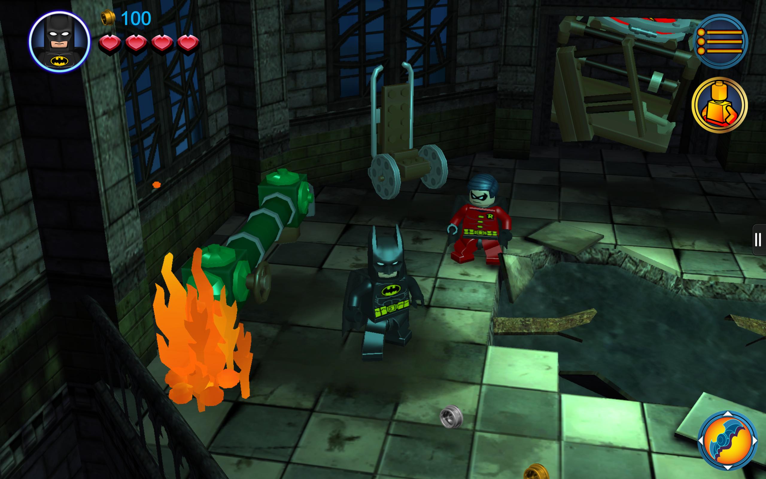 LEGO Batman: DC Super Heroes - Kindle FreeTime Unlimited ...