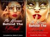 img - for The Woman Behind the Mask (2 Book Series) book / textbook / text book
