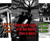 MOST HAUNTED (5 Book Series)