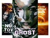 img - for Mind War (4 Book Series) book / textbook / text book