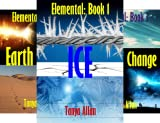 img - for Elemental (3 Book Series) book / textbook / text book