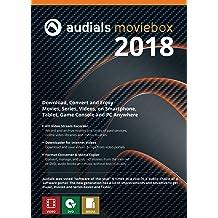 Audials Moviebox 2018 [Download]