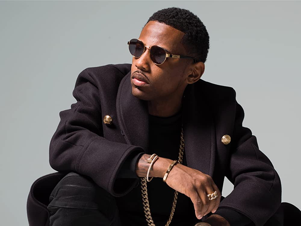 Fabolous On Amazon Music