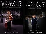Boarding School Bastard (2 Book Series)